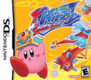 Kirby: ¡Roedores al ataque!