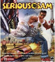 Serious Sam - The First Encounter.jpg