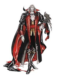 Dracula Castlevania Simphony 2.jpg