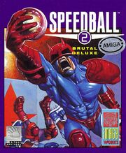 Speedball 2 portada Amiga.jpg