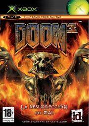 Doom 3 La Resurrección del Mal.jpg
