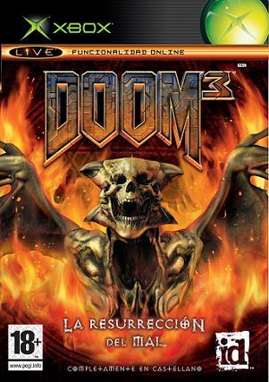 Archivo:Doom 3 La Resurrección del Mal.jpg