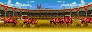 Fatal Fury 2 - Escenario - Pamplona (Neo Geo)