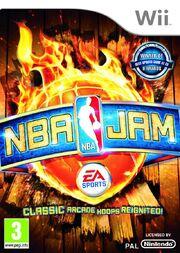 NBA Jam (2010) - Portada.jpg