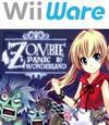 Zombie Panic in Wonderland - Portada.jpg