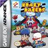 Konami Krazy Racers portada.jpg