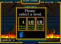 Klax Arcade prototipo2