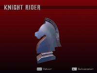 Knight Rider - The Game - captura1