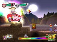 KNGB! - Go! Go! Mamono Fight!! SCREEN10