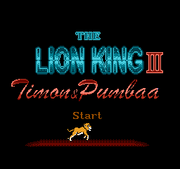 Lion King III titulo.png