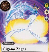 Gigano Zegar
