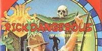 Rick Dangerous (juego)