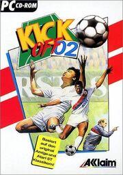 Kick Off 2002 - Portada.jpg