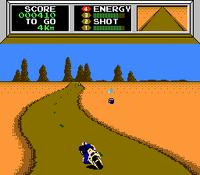 Mach Rider-2