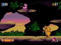 Lion King 3 captura 4