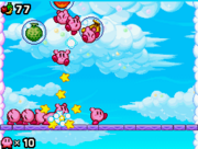 Kirby Mass Attack captura 2.png