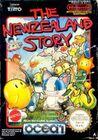 The New Zealand Story portada NES Mattel