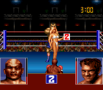 George Foreman's KO Boxing captura 3