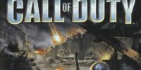 Call of Duty (juego)