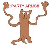 Partyarms1