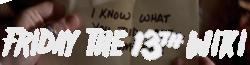 Viernes 13 Wiki