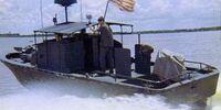 Patrol Boat, River