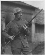 Val Browning M1918 BAR