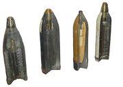 WWI shells