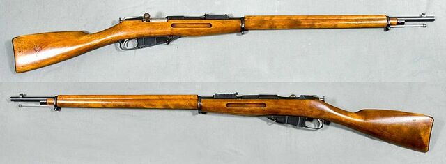 File:Mosin-Nagant M1891 - Ryssland - AM.032971.jpg