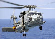 SH-60B Seahawk2