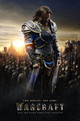 File:SDCC2015-Warcraft poster-Llane.jpg
