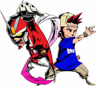 Viewtiful-Joe