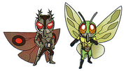 Meta Rangers image