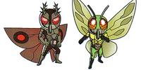 Meta Rangers