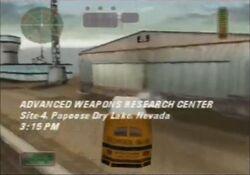 Secret Base