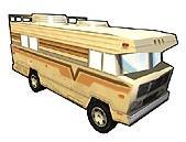 Cultsmen Car