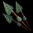 Woodland Javelins*