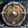 Legendary Drakkar Shield
