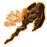 Flamestaff