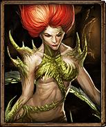 Serpent Sorceress