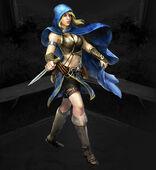 Merchant - Female