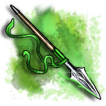 Spear of Root Essence