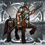 Legendary Centaur