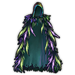 Ravenfeather Cloak*