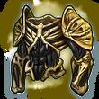 Skeletal Armor