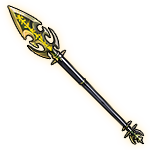 Westwind Spear