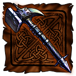 Cavernshake Hammer