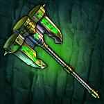Austri's Battle-axe