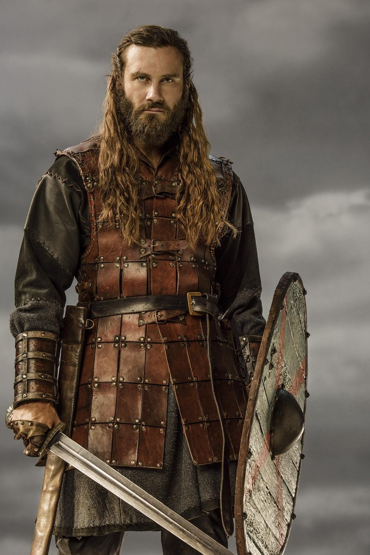 Rollo Vikings
