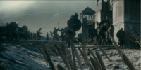Egil attack on Kattegat